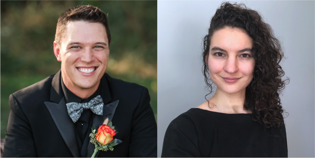 Frenalytics Welcomes Jeremy LaRose, Caitlyn Hutchison to Product Team